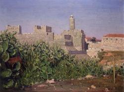 Obraz L.Bluma