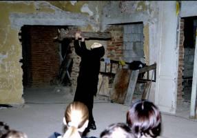 Festival Probuzení se sutin (Dělňák v roce 1999)