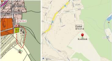 Změna Územního plánu města Brna B74/15-0 (zdroj: B. Štefan)