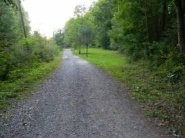 Cesta kolem hájenky
