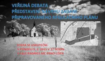 Pozvánka (zdroj: www.brno-lisen.cz)